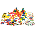 First play 263 Piece Games Activity Kit,PLAYGROUND AND SENSORY BALL PACKS,school playground play equipment